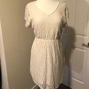 Sonoma Cutout Dress